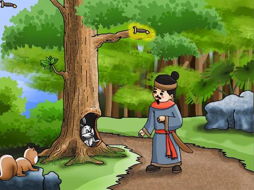 玩教育App|Sự tích hồ Gươm免費|APP試玩