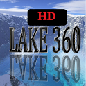 Lake 360 HD 3D Live Wallpaper icon
