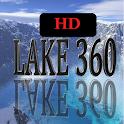 Lake 360 HD 3D Live Wallpaper icon