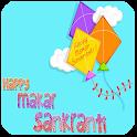 Happy Makarsakranti Messages icon