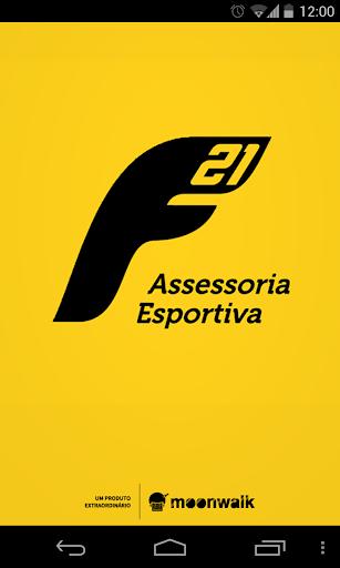 F21 Assessoria Esportiva