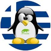 Greek openSUSE community news