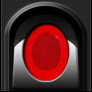 Fingerprint Scanner 娛樂 App LOGO-硬是要APP