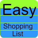 Easy Shopping List logo