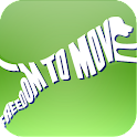 Freedom to Move icon