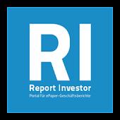 Report Investor