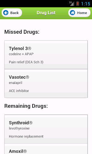【免費醫療App】Top 100/200 Drugs Flashcard-APP點子