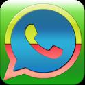 توبيكات وتساب 2014 icon