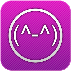 Kawaii Emoticons 通訊 App LOGO-APP試玩