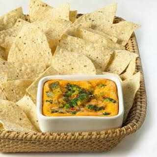 Tostitos Cheese Recipes.