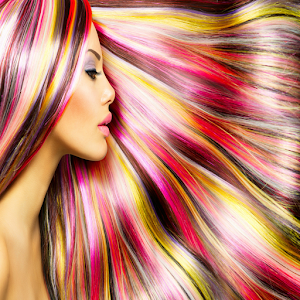 How toColor hair for Teenagers Gratis