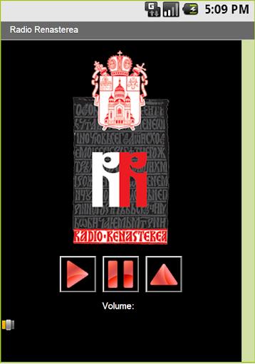 【免費音樂App】Radio Renasterea-APP點子