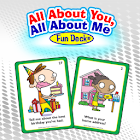 All About You, All About Me icon