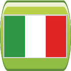 Italian Phrase book and audio icon