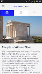 Acropolis - Athens- screenshot thumbnail