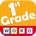 Kids Learning First Grade icon