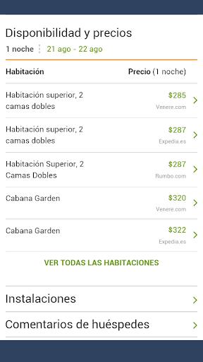 【免費旅遊App】Hotel-APP點子