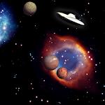 3D Space Live Wallpaper Full v1.72