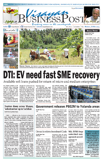 Visayan Business Post