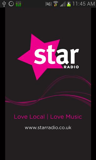 Star Radio North East