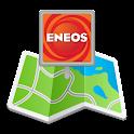 ENEOSなび logo