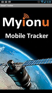 Myionu Mobile Tracker - screenshot thumbnail