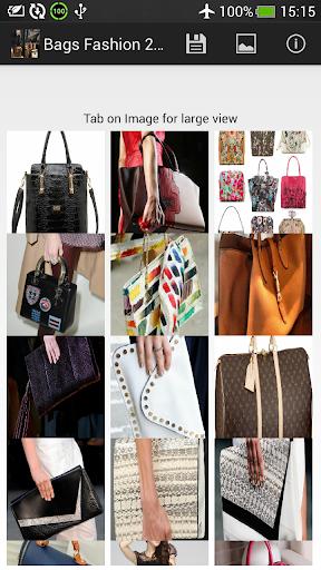 Bags Fashion 2014