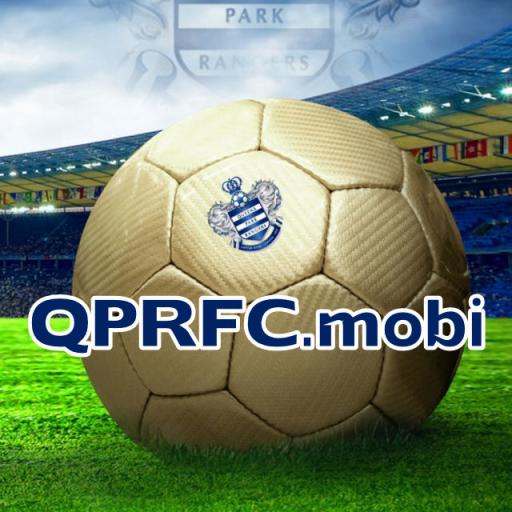 QPR FC Mobi LOGO-APP點子