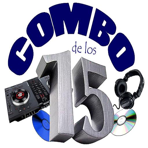ELCOMBODELOS15 LOGO-APP點子
