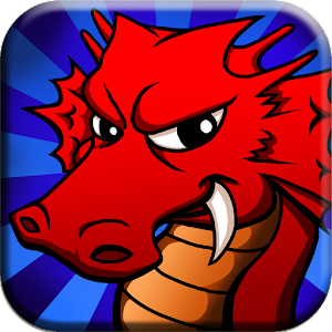 Angry Dragon for PC and MAC