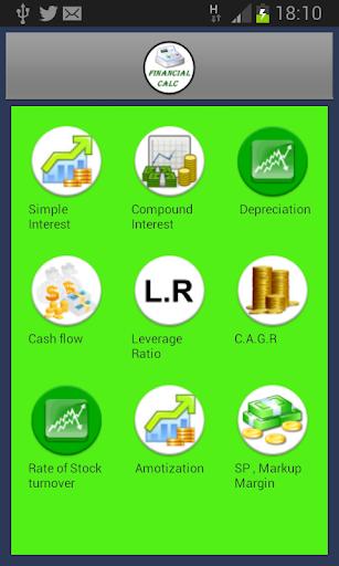 【免費財經App】Calsheet-APP點子