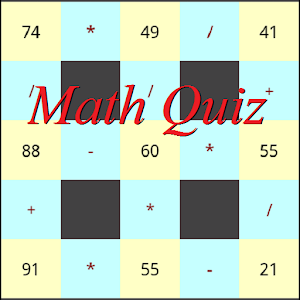 math 540 quiz 2