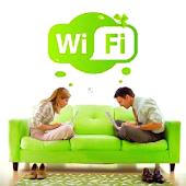 Wi-Fi Password Hacker Joke