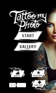 Tattoo my Photo 2.0 v2.64 Pro (Patched)