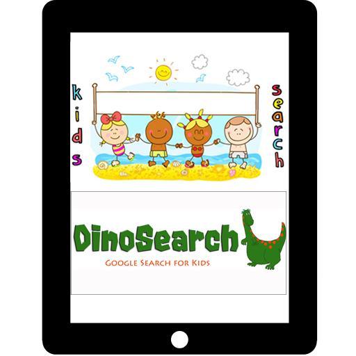 Kids Safe Search Engine