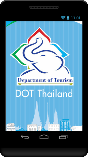 DOT Thailand