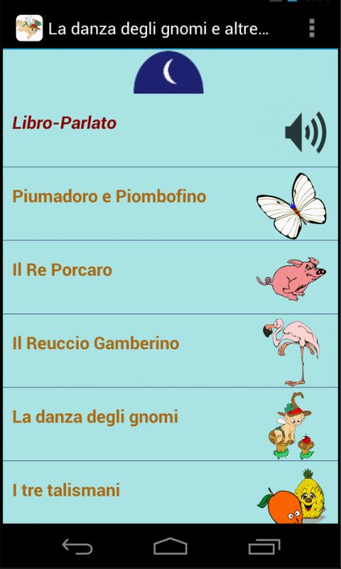 La danza degli gnomi ... - screenshot