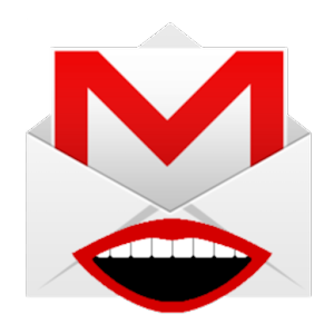 Gmail Label Speaker 通訊 App LOGO-APP試玩