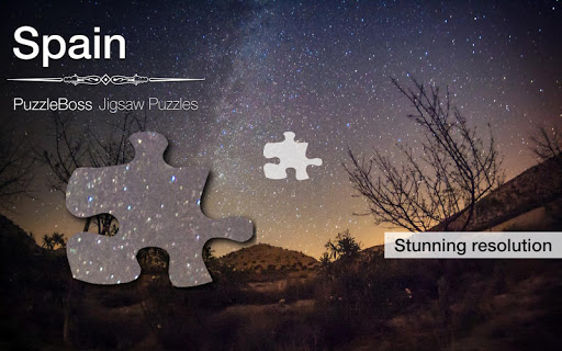 Spain Jigsaw Puzzles