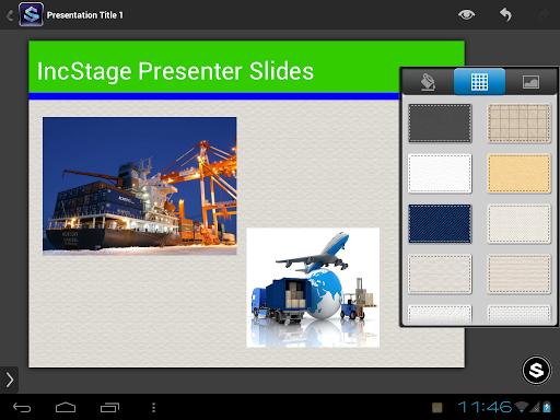 【免費商業App】IncStage Presenter-APP點子
