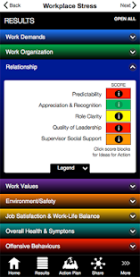 Measure Workplace Stress- screenshot thumbnail