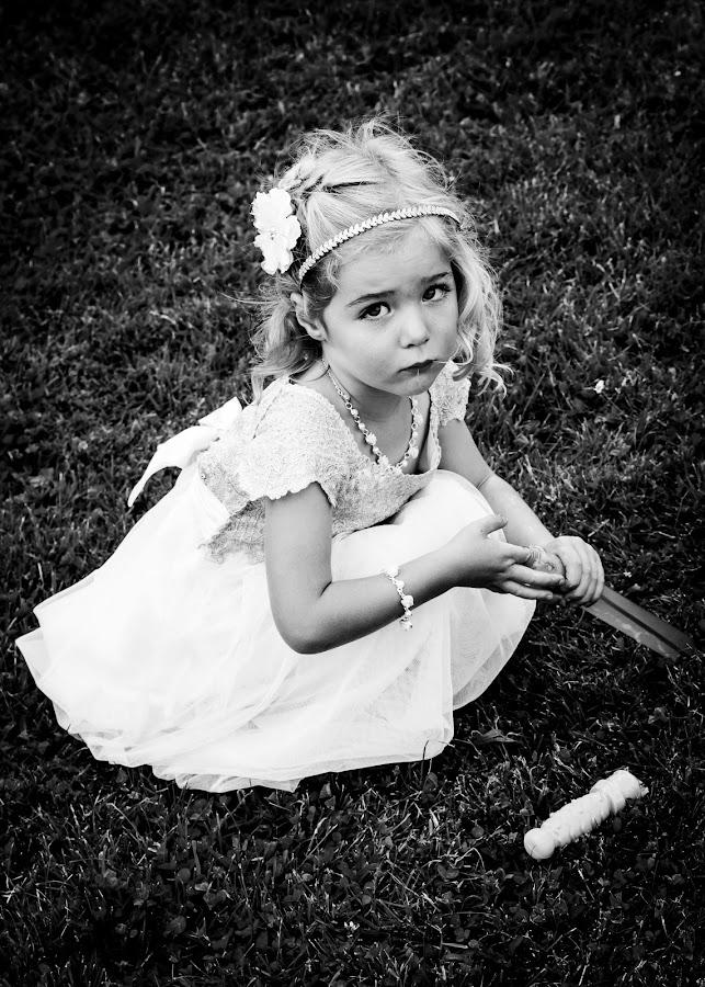 I broke it :-( by Sheena True - Babies & Children Children Candids