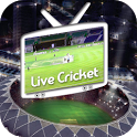 Live Cricket icon