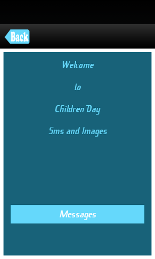 Children's Day SMS Messages
