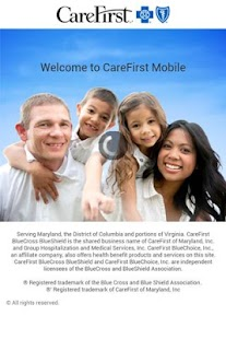 CareFirst - screenshot thumbnail