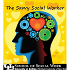 The Savvy Social Worker icon