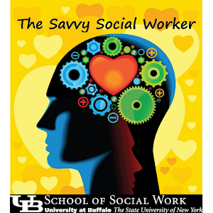 The Savvy Social Worker