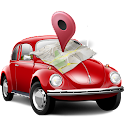 Save Maps icon