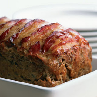 Meat Loaf.