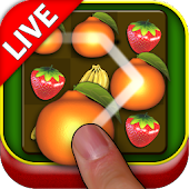 Swiped Fruits LIVE